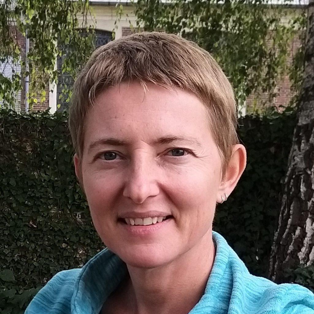 Ann De Ron